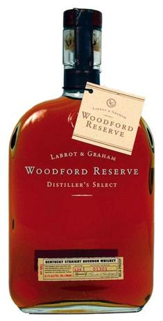 Woodford Reserve Distillers Select Small Batch